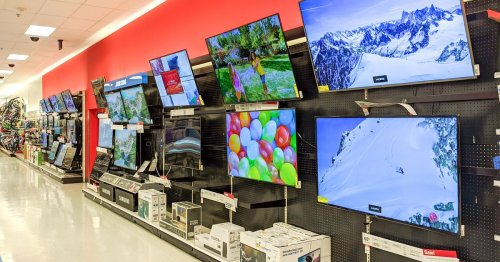 When is the best time to buy a new TV? Here's how to get a good deal