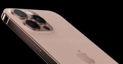 iPhone 14 Pro could be made out of titanium alloy, report says