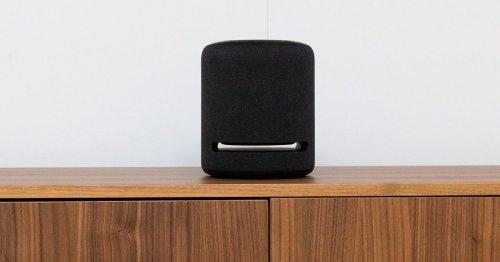 Amazon Echo Studio and 2 other new Echo speakers join the Alexa smart speaker lineup