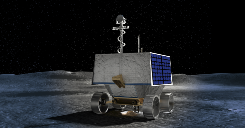 NASA selects unexplored region of moon for water-seeking Viper lunar rover