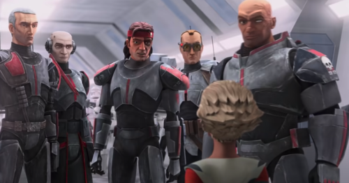 Star Wars: The Bad Batch will return for season 2