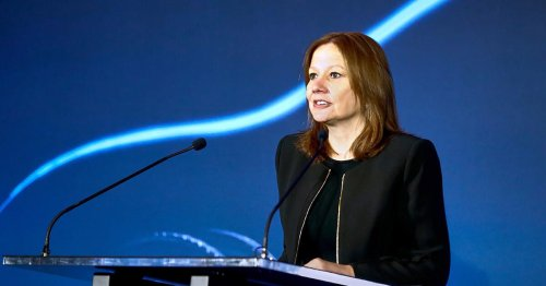 GM and LG to build second US battery plant with $2.3B investment