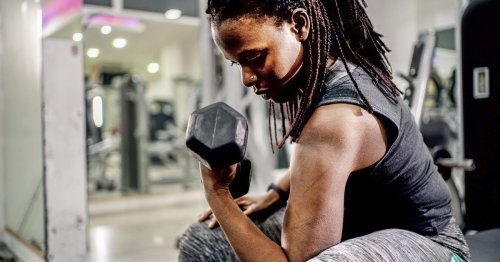 How many reps do you need to build muscle? It depends on your goals