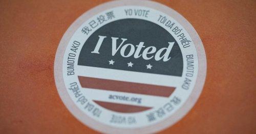 Apple, Amazon and Google slam 'discriminatory' voting restriction laws
