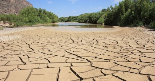 Drought in the US West is getting biblical. Everything you need to know