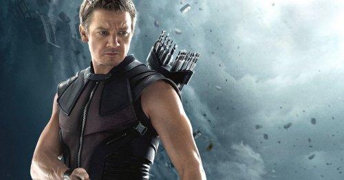 Hawkeye takes aim at Disney Plus on Nov. 24
