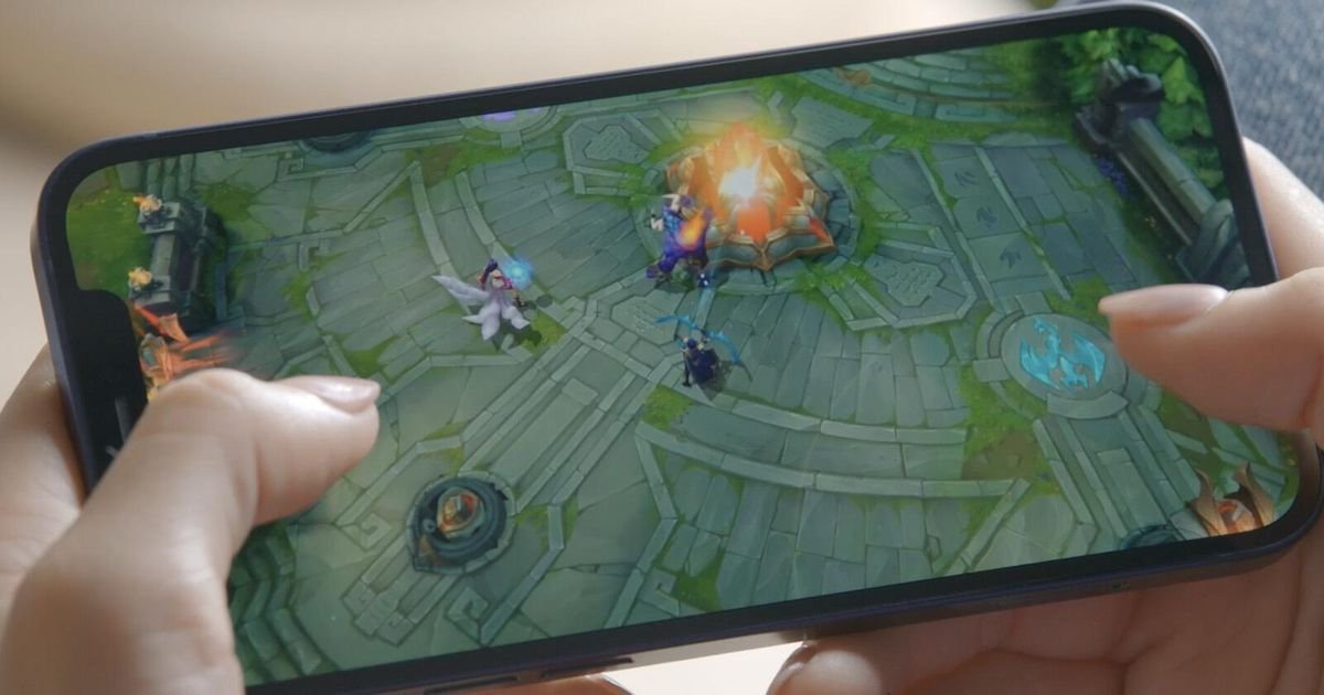 League of Legends: Wild Rift coming to iPhone 12