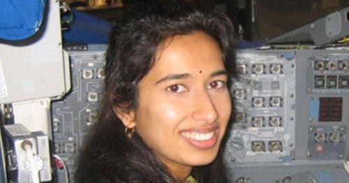 Meet NASA's Swati Mohan, star of Perseverance rover's epic Mars landing