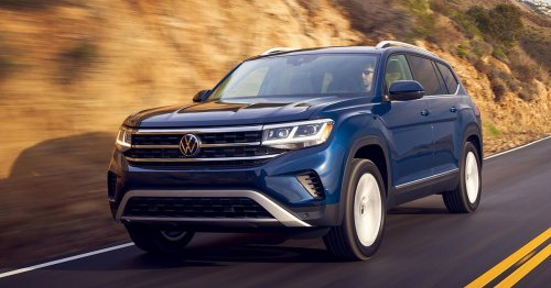 Best SUVs under $35,000: Our top picks