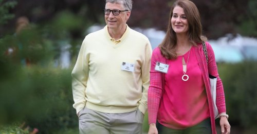 The Bill and Melinda Gates divorce: Everything about the foundation, affair and billions at stake