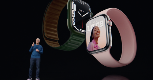 Apple Watch Series 7: The best new features and how you'll use them