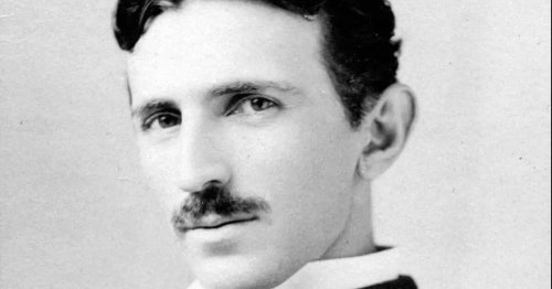 Nikola Tesla invention from 100 years ago suddenly makes more sense today