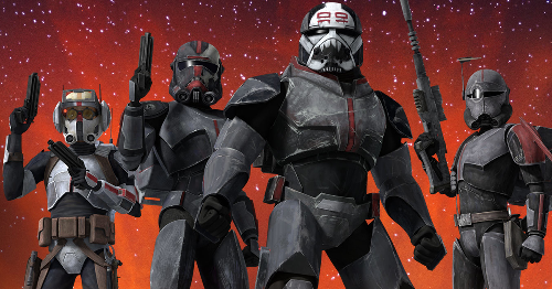 Star Wars: The Bad Batch release dates -- When does episode 3 hit Disney Plus?