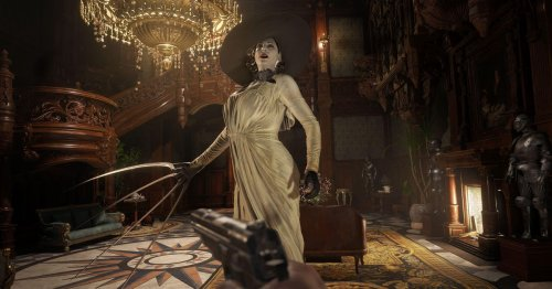 Why wait for Prime Day? Resident Evil Village, Cyberpunk 2077 and more games are already on sale