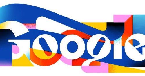 Google Doodle celebrates the Spanish letter Ñ