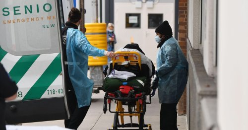 New study claims US COVID-19 death toll is actually 900,000