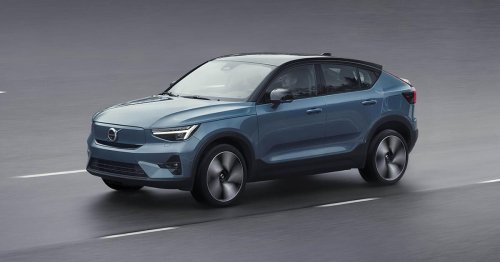 Volvo promises no more leather for cars by 2030