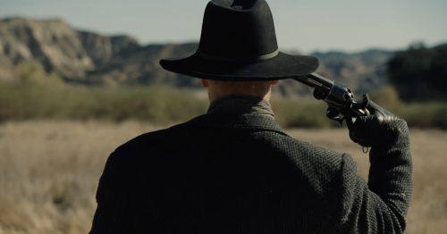 Westworld's creators just executed the world's greatest Rickroll