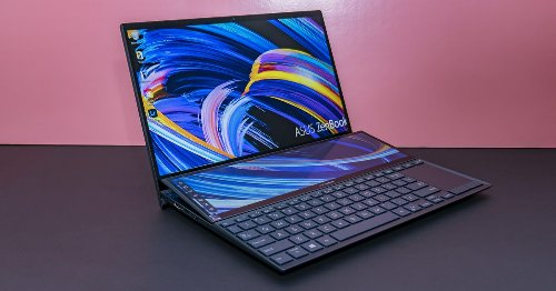 Best laptop deals: Save $400 on a Dell XPS 13 or Asus ZenBook Duo and more