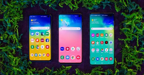 Galaxy S10 specs vs. Galaxy S9, S10 Plus, S10E, S10 5G: How do these phones compare?