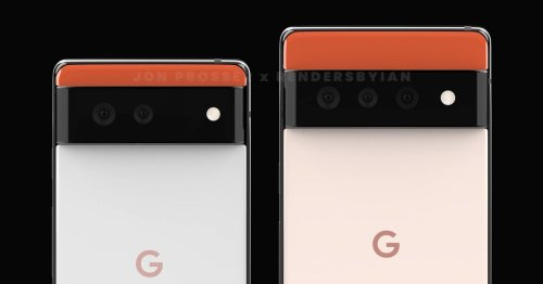 Pixel 6 rumors: Have you heard about Google's Whitechapel chip yet?