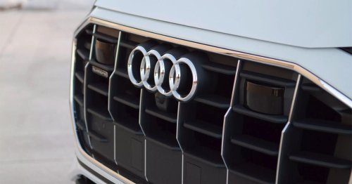 Audi mixing AI and big data to play big brother, but in a good way
