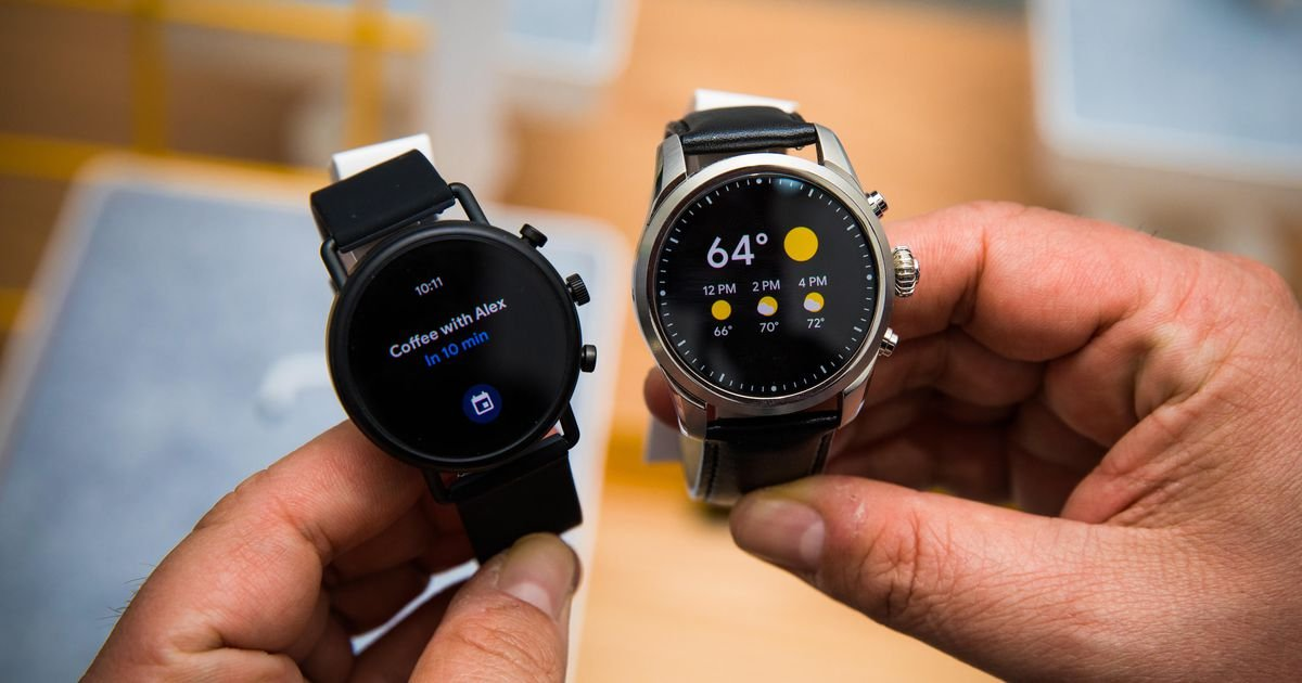 Can Google and Samsung's Wear OS take on the Apple Watch? It's complicated