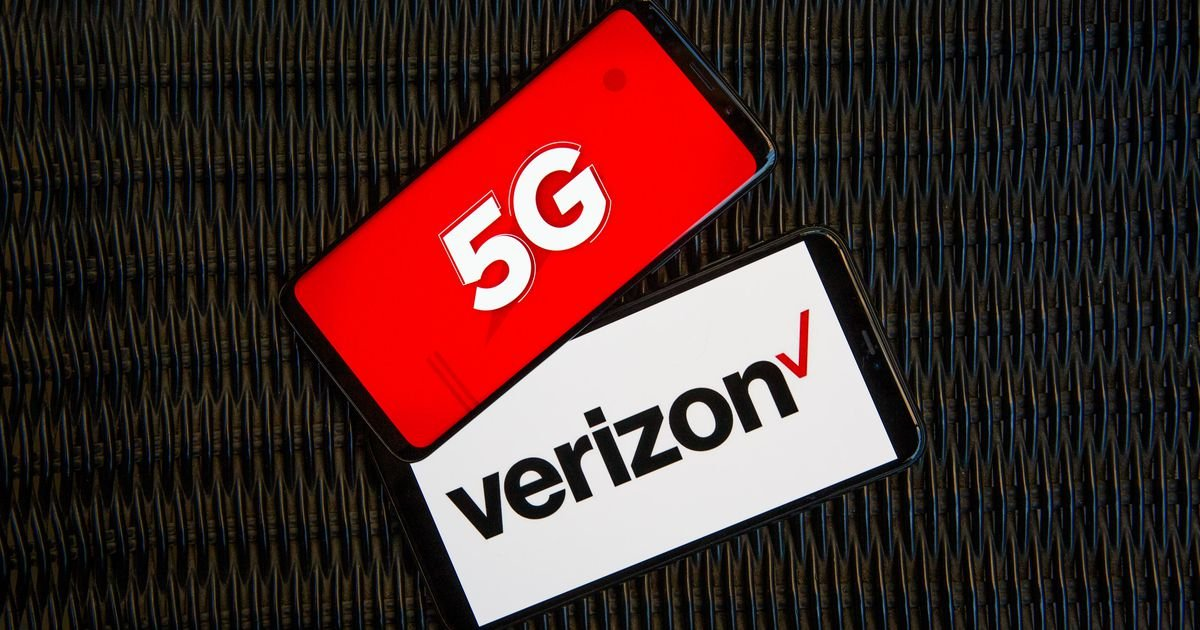 Verizon launches 5G nationwide coverage just in time for iPhone 12