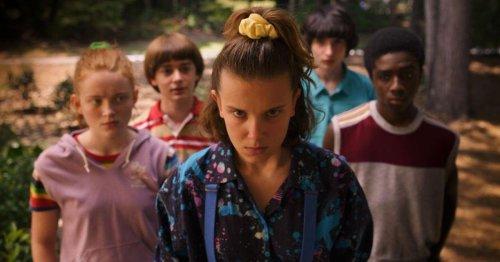 Netflix's sneak peeks at Stranger Things, Ozark, Kanye doc and more