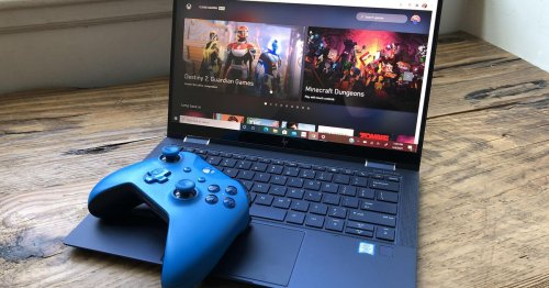 Xbox Cloud Gaming: How to play your favorite Xbox games on an iPhone, iPad and laptop