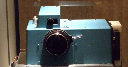 History of digital cameras: From '70s prototypes to iPhone and Galaxy's everyday wonders