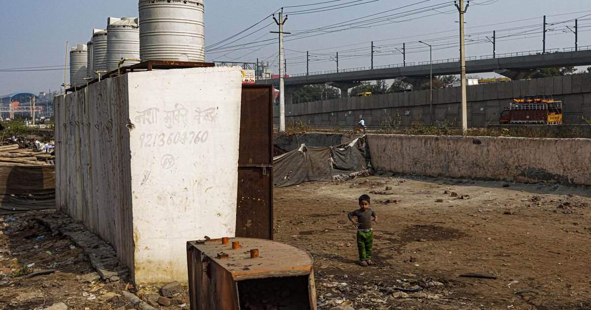 India spent $30 billion to fix its broken sanitation. It ended up with more problems