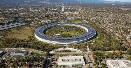 Apple employees want more remote-work flexibility post-COVID