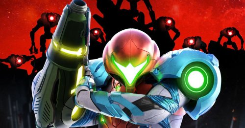 How to play every 2D Metroid game before Metroid Dread comes out