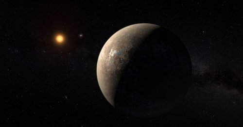 Alien hunters have an update on a mysterious signal from the nearest exoplanet