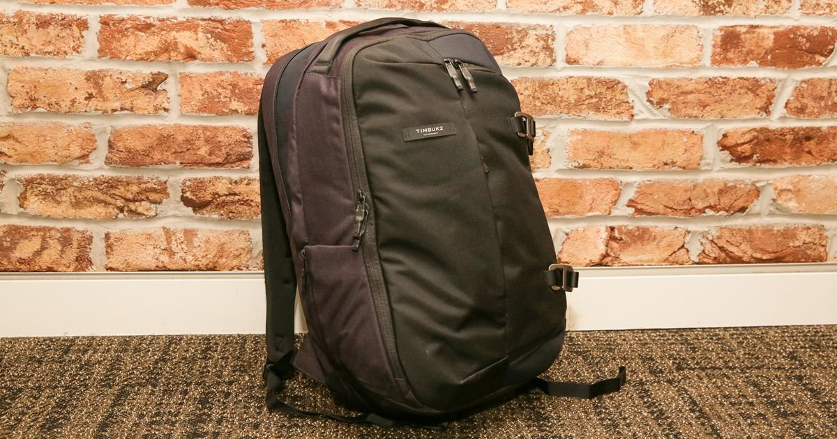 Emergency go bag: What to pack if you need to leave home ASAP