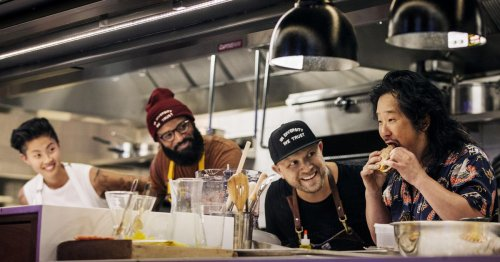 Fast Foodies: 3 beloved chefs exalt the best fast food