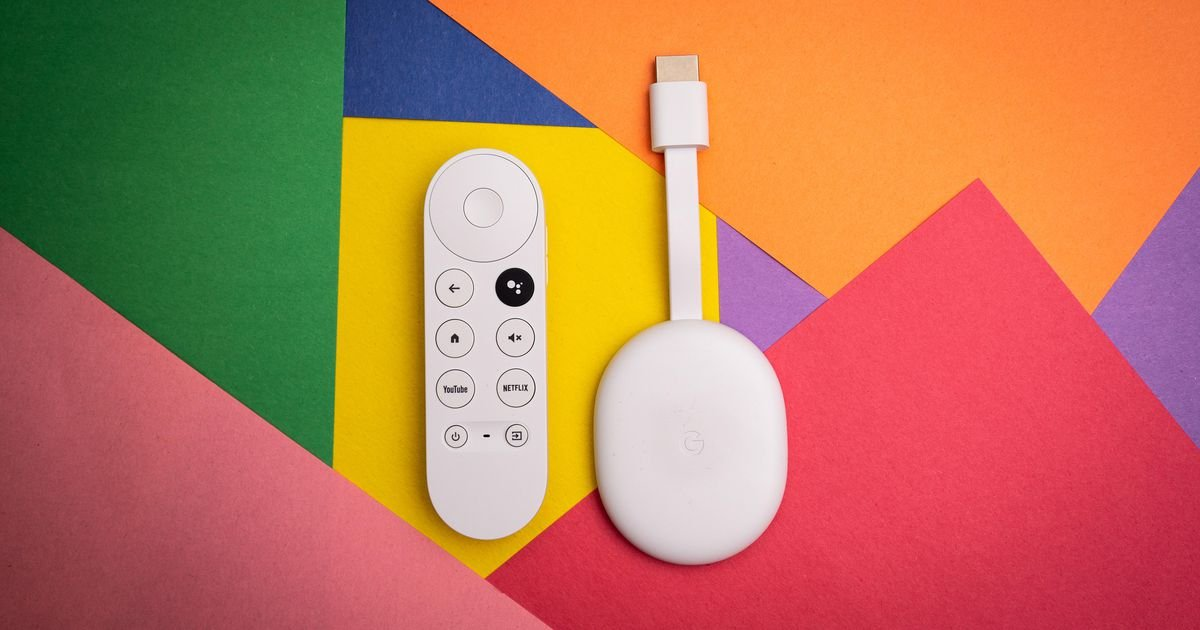 Chromecast with Google TV is the streaming device's biggest upgrade yet: Hands-on