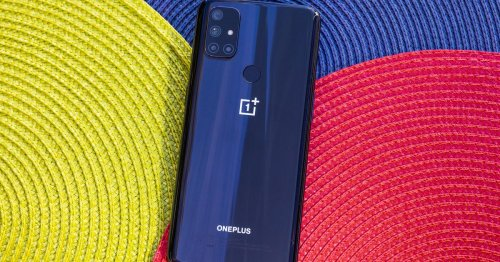 OnePlus to offer 5G phone for under $250, report says