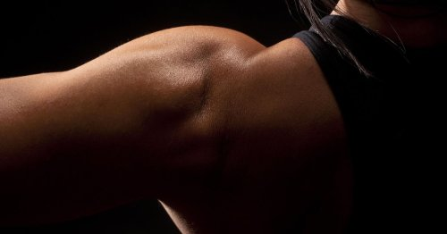 5 best shoulder exercises for a strong and toned upper body