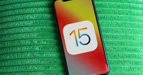 iOS 15 and iPad OS 15 come Monday: How to install Apple's new software