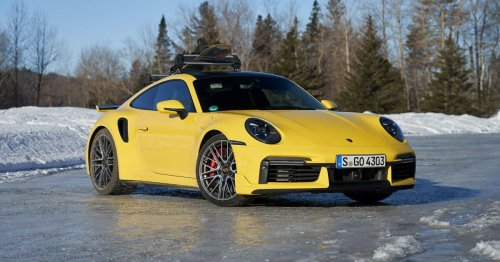 2021 Porsche 911 Turbo review: Just as superb without the S