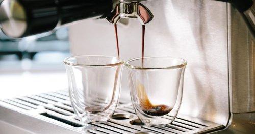 The best espresso machine 2021
