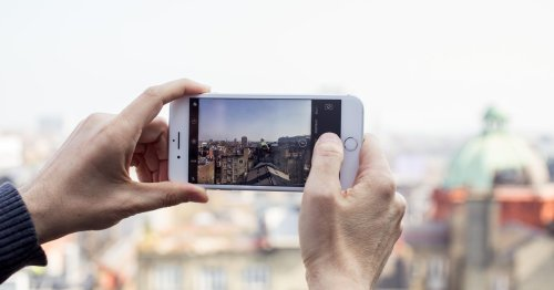 Professional Smartphone Photography cover image