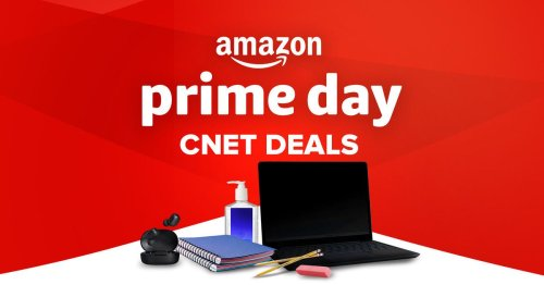 12 Prime Day deals available now, and 5 more you can only get with your voice