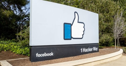 Facebook reportedly plans to re-open offices from May 10