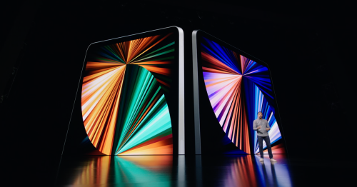 Apple's new M1 iPad Pro looks awesome, but here's why you shouldn't buy it (yet)