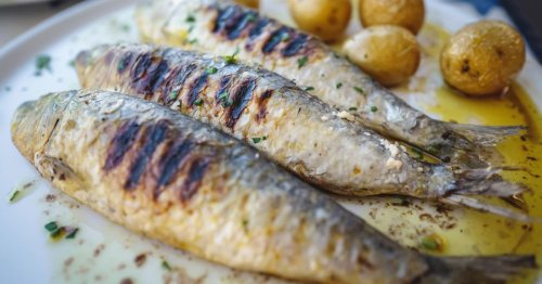 The best fish to grill, according to an expert
