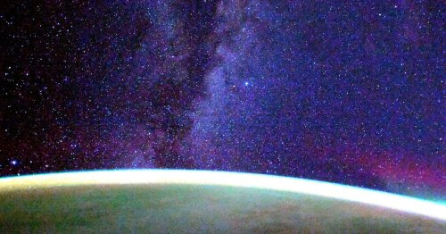 See the Crew Dragon time-lapse video that left a NASA astronaut 'blown away'
