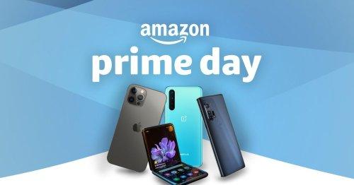 Best Prime Day 2021 phone deals: Samsung Galaxy S21, Google Pixel, Motorola Razr 5G and more